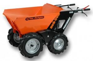 muck_truck_motorized_wheelbarrow