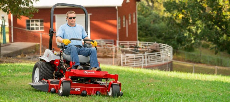 exmark-lawn-mower-markham-dealer