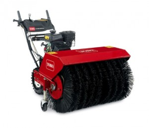 Toro-Rotary-Power-Broom-Markham-Mowers