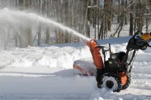 Snow Blower Service Repair Markham