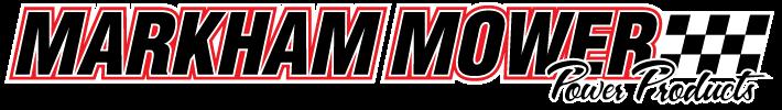 Markham Mower Power Products