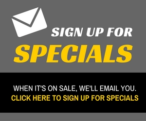 Sign-Up for Specials