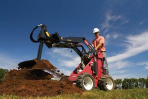 Toro Dingo 220 skid steer loader dealer Markham